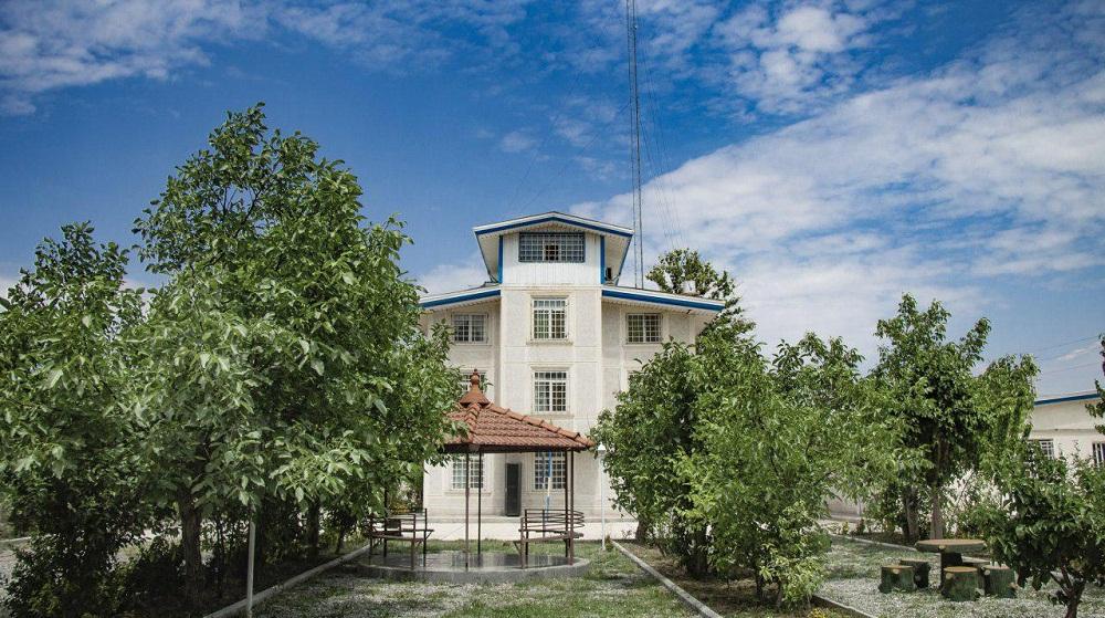 مرکز بستری درمان اعتیاد خانه سپید